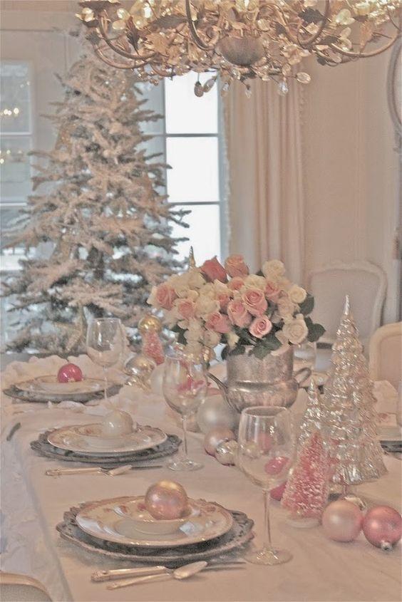 Decoraci n de navidad con flores una nueva alternativa for Decoracion alternativa interiores