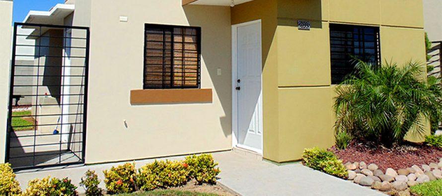 Dise o de casa de 52 metros cuadrados planos y for Diseno para casa de 90 metros cuadrados