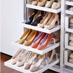 Closets zapateros ¡Te van a encantar!
