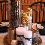 Decora la Navidad en Negro y Dorado: Irradia Elegancia y Buen Gusto