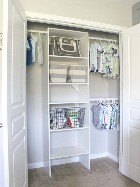 Disenos de closets infantiles modernos 1 curso de Diseno de interiores closets modernos