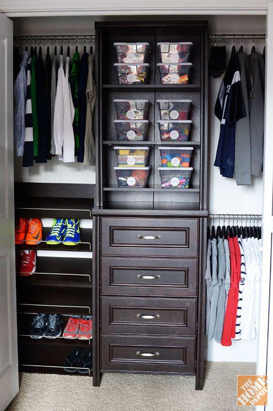 Disenos de closets infantiles modernos 10 curso de for Disenos de closets modernos