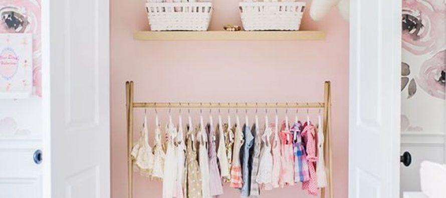 Dise os de closets infantiles modernos decoracion de Diseno de interiores closets modernos