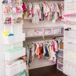 Diseños de closets infantiles modernos