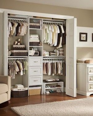 Disenos de closets infantiles modernos 23 curso de for Ideas para closets pequenos