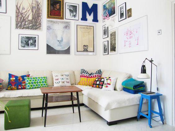 Estilo kitsch para decorar nada est de m s todo es - Todo para decorar tu casa ...