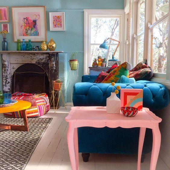 Estilo kitsch para decorar nada est de m s todo es for Todo para decorar tu casa