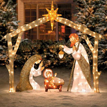 Nacimientos para Agregar a la Navidad