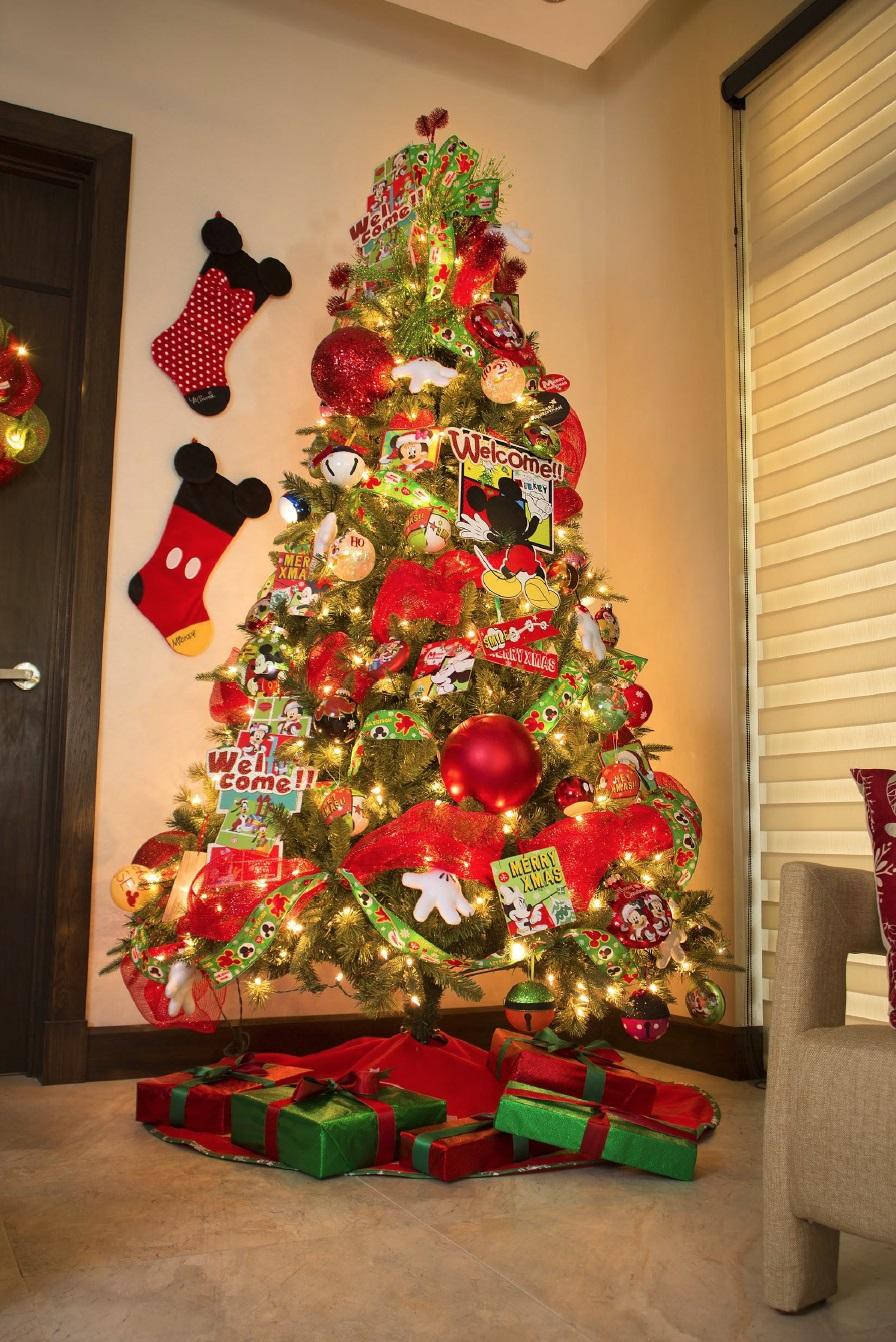 Tendencias para decorar en navidad 2017 - 2018