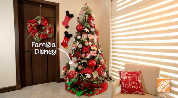 Tendencias para decorar en navidad 2017 2018 curso de for Adornos navidenos 2018 para puertas