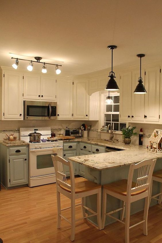 Tipos de lamparas e iluminación para cada espacio de tu casa