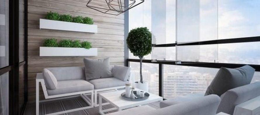 Balcones Modernos