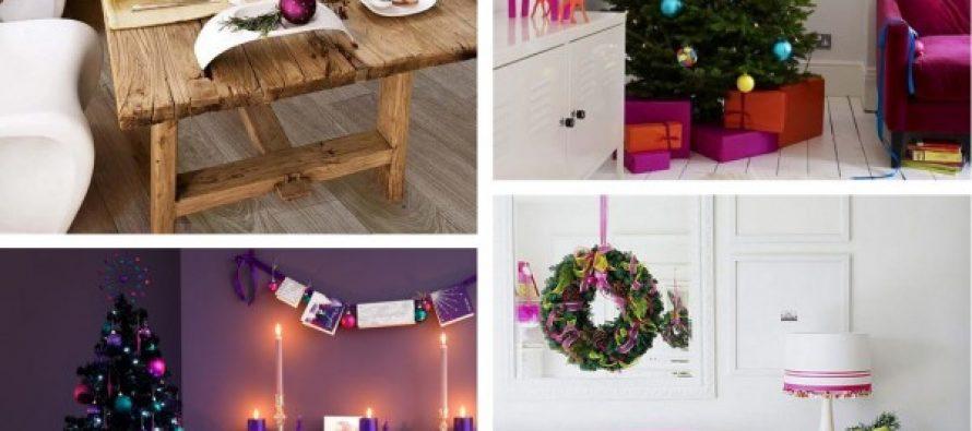 Colores de temporada para pintar la casa en navidad for Colores nuevos para pintar la casa
