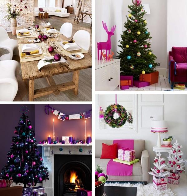 Colores de Temporada para Pintar la Casa en Navidad (7)