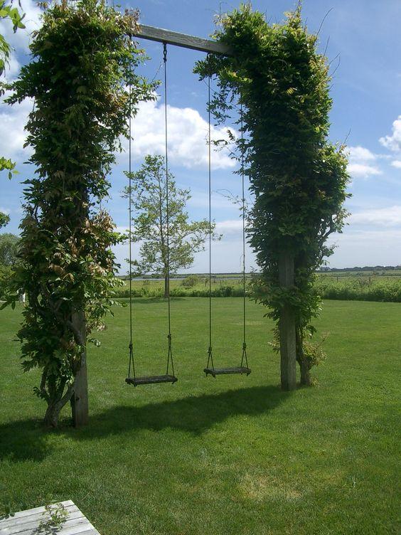Columpios para jardin (16)