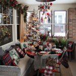 Como Decorar Sillas para Navidad (12)