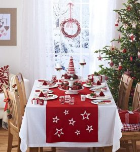 Como Decorar Sillas para Navidad (17)