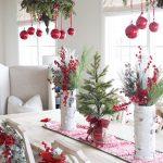 Como Decorar Sillas para Navidad (2)