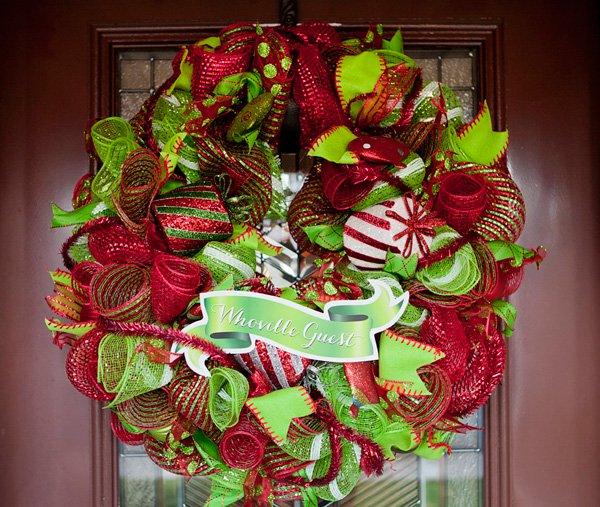 Como decorar la Casa en Navidad si tengo Ninos (1)
