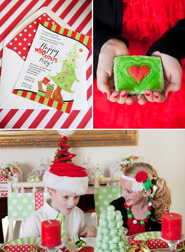 Como decorar la Casa en Navidad si tengo Ninos (10)