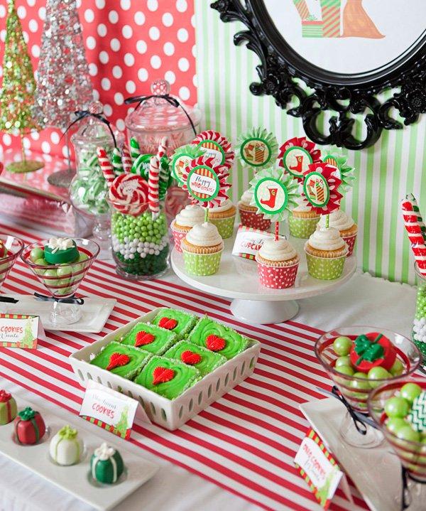 Como decorar la casa en navidad si tengo ni os - La casa de la navidad ...
