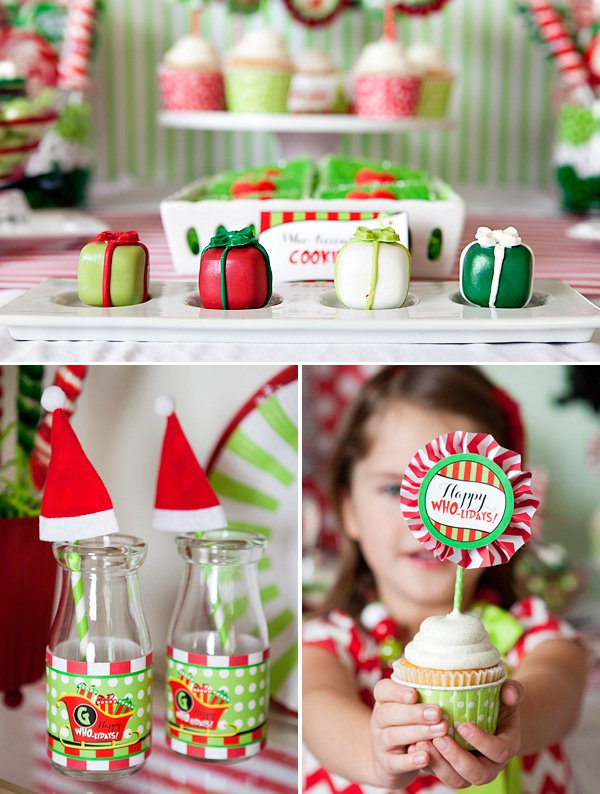 Como decorar la Casa en Navidad si tengo Ninos (15)