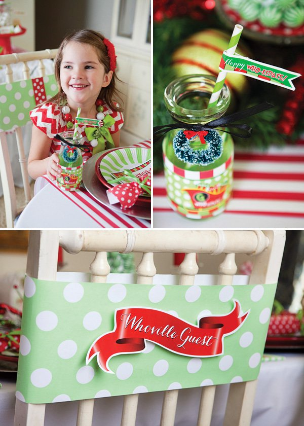 Como decorar la Casa en Navidad si tengo Ninos (2)