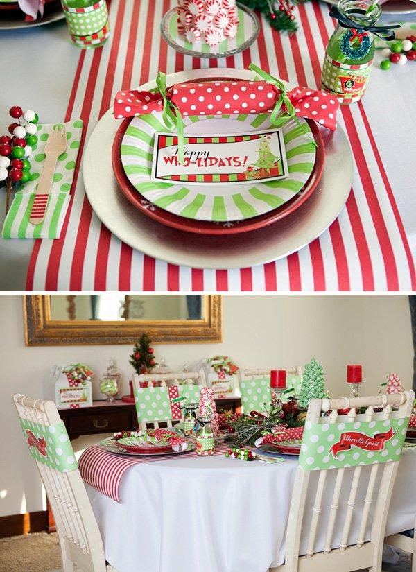 Como decorar la casa en navidad si tengo ni os for Como adornar la casa en navidad