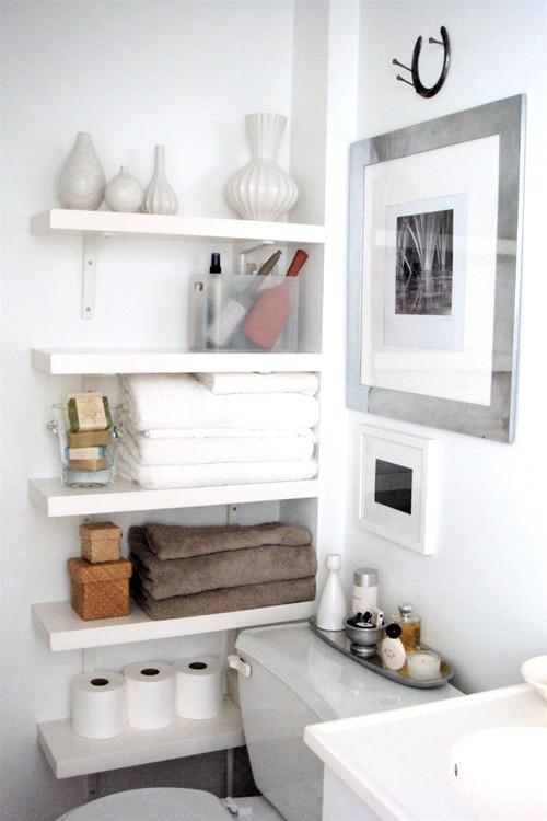Ideas lindas y fáciles de logar para decorar interiores (1)