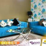 Ideas lindas y fáciles de logar para decorar interiores (10)