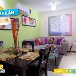 Ideas lindas y fáciles de logar para decorar interiores (17)