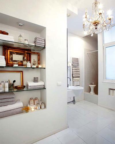 Ideas lindas y fáciles de logar para decorar interiores (2)