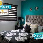 Ideas lindas y fáciles de logar para decorar interiores (23)