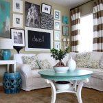 Ideas lindas y fáciles de logar para decorar interiores (28)