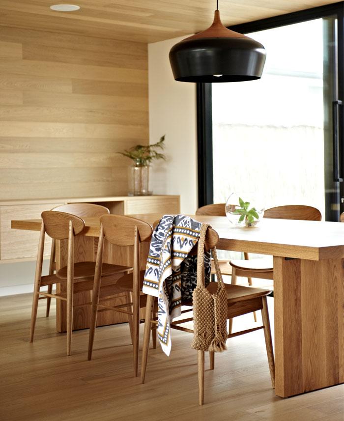 Ideas para decorar la pared del comedor 2 decoracion - Ideas para decorar un comedor ...
