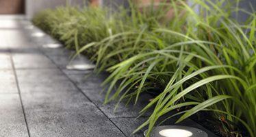Ideas para iluminar el Jardín