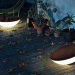 Ideas para Iluminar el Jardin (10)