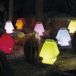 Ideas para Iluminar el Jardin (11)