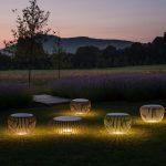 Ideas para Iluminar el Jardin (13)