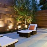 Ideas para Iluminar el Jardin (3)