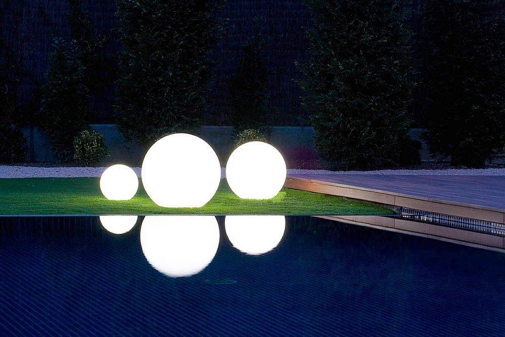 Ideas para Iluminar el Jardin (4)
