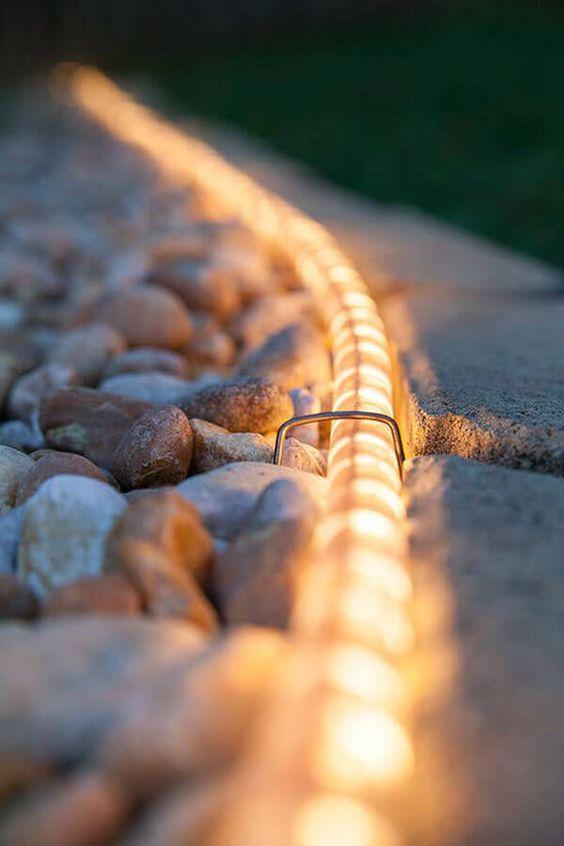 Ideas Para Iluminar El Jard 237 N Curso De Decoracion De