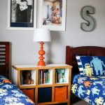Ideas para decorar recamaras de gemelos (10)