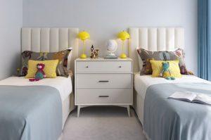 Ideas para decorar recamaras de gemelos (12)