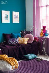 Los 5 colores de pintura mas Usados por los Diseñadores
