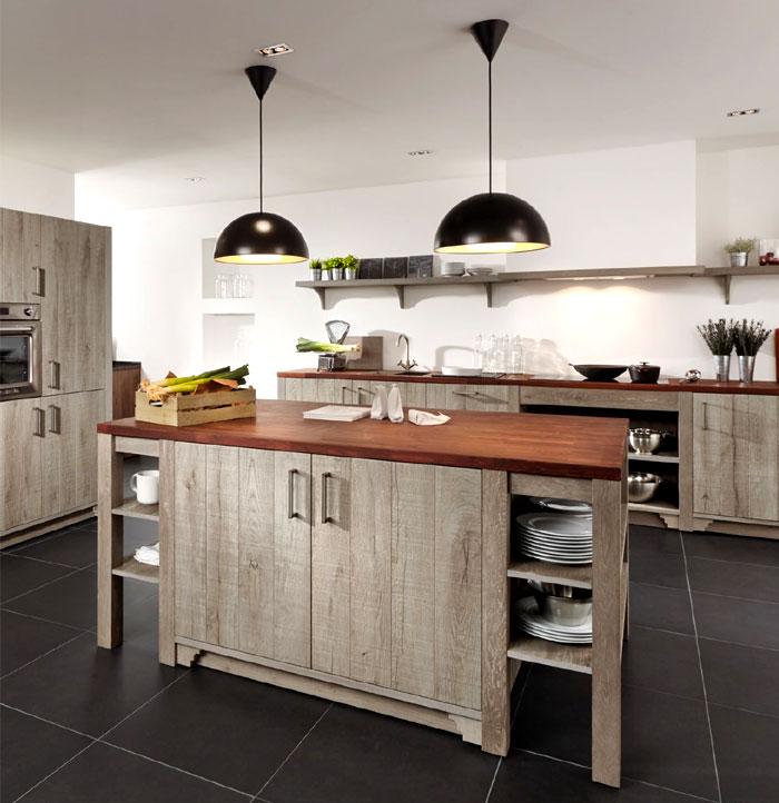 Tendencia en cocinas para el 2018 2019 1 curso de decoracion de interiores interiorismo - Tendencias cocinas 2018 ...