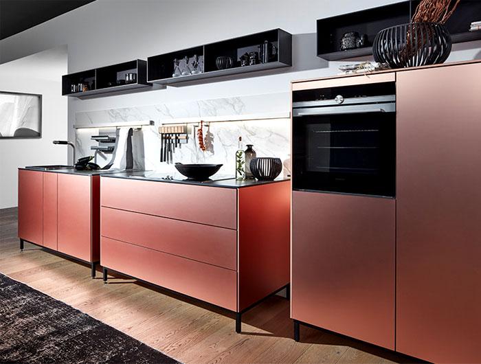 Tendencia en cocinas para el 2018 2019 7 curso de decoracion de interiores interiorismo - Tendencias cocinas 2018 ...