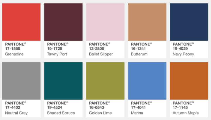Tendencia en Colores para Decorar el Hogar este 2018-2019 (10)