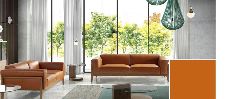 Tendencia en colores para decorar el hogar este 2018 2019 for Decoracion de interiores para el hogar