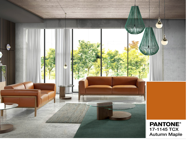 Tendencia en colores para decorar el hogar este 2018 2019 for Tendencias en diseno de interiores